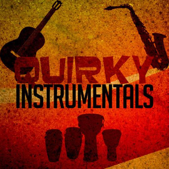 Quirky Instrumentals