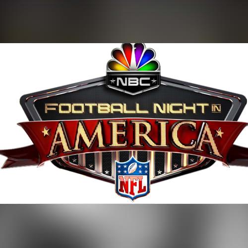 NFL Promo