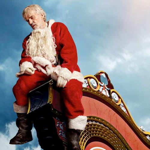 Bad Santa 2 Official Red Band Teaser Trailer