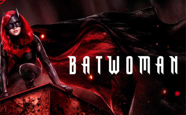 Batwoman (In Show) [CW]