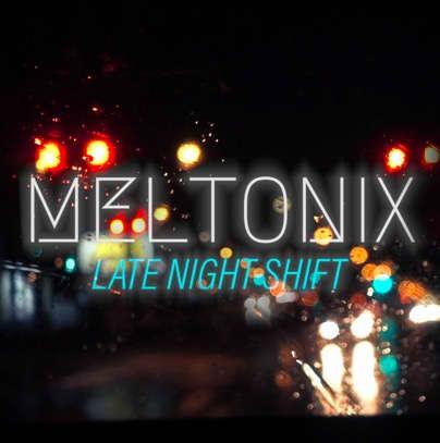 Meltonix release 2 new singles