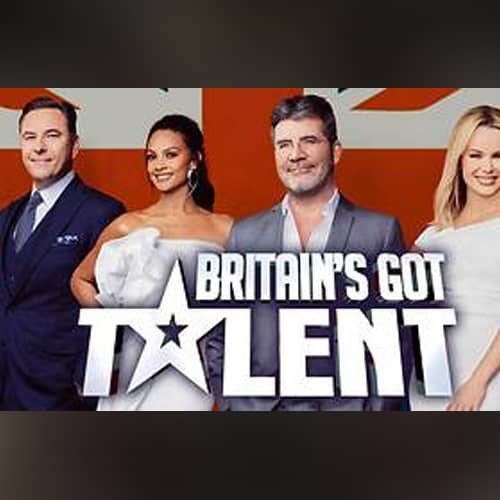 Britain's Got Talent Semi-Final Performance