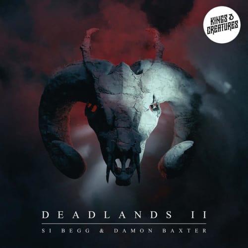 Deadlands II