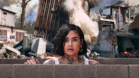 """Kehlani releases """"Can You Blame Me (feat. Lucky Daye)"""" co-written by Michael McGregor"""