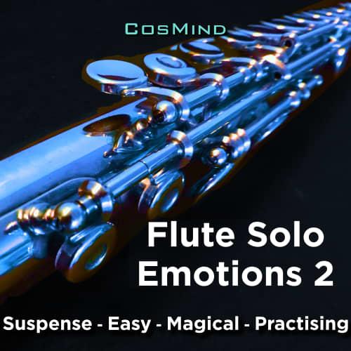 Molecular Flute