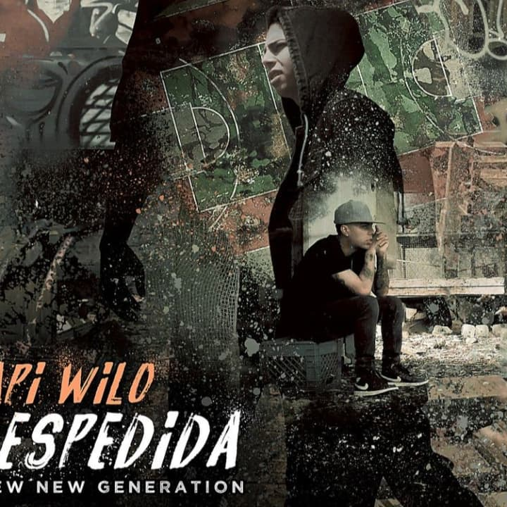 "Papi Wilo and Boy Wonder Chosen Few release video for ""Tu Despedida"""