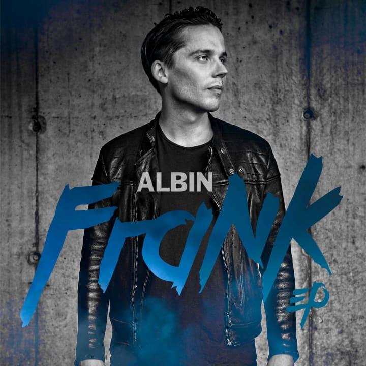 Frank (feat. DMA)