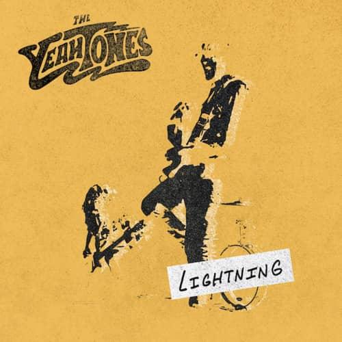 Lightning - Single