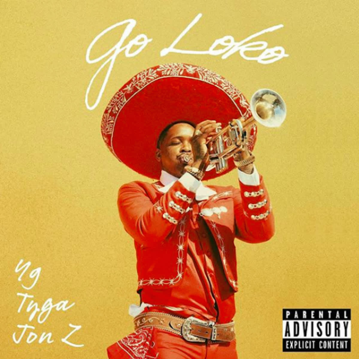 "YG featured Jon Z on new single ""Go Loko"""