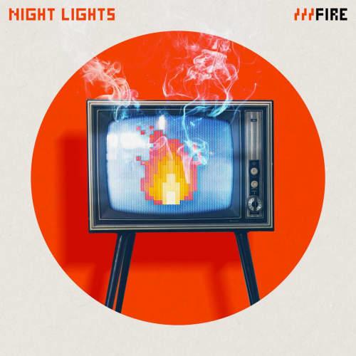 Fire - Single