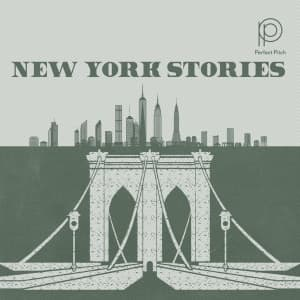 New York Stories - Eleven Triple Two