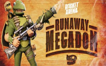 ocket Arena - Runaway Megadon Event Trailer