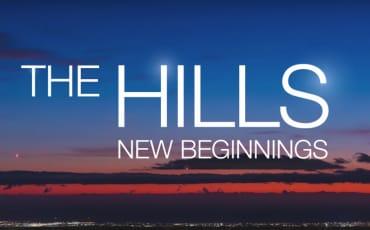 MTV The Hills
