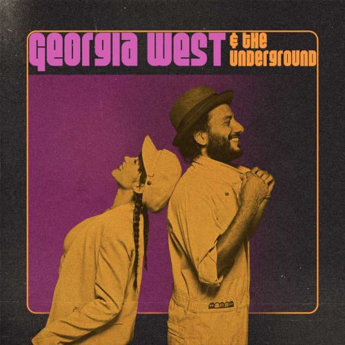 Georgia West & The Underground