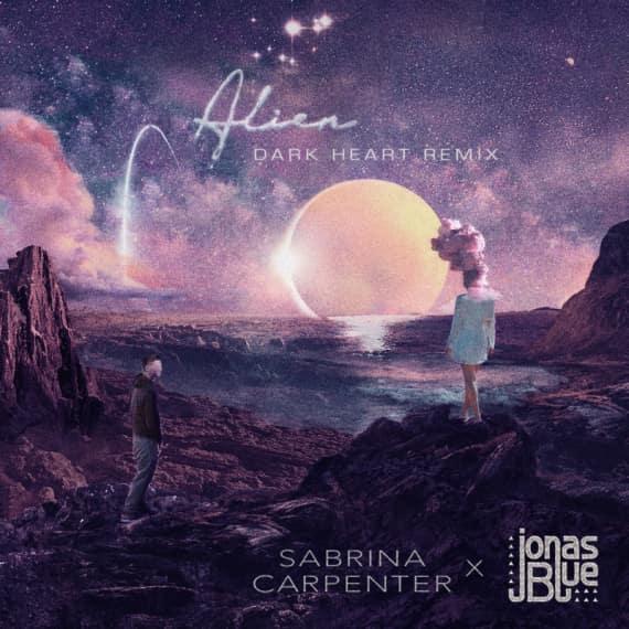 Alien (Dark Heart Remix)