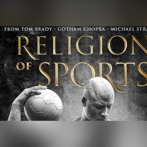 Religion of Sports VS Series Stephen vs. The Game (Promo)