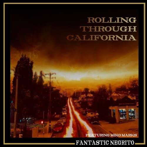Rolling Through California
