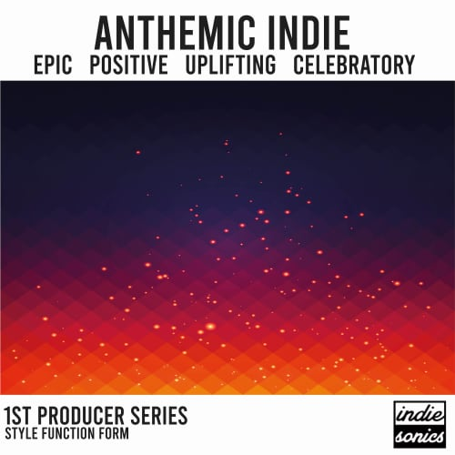 Anthemic Indie