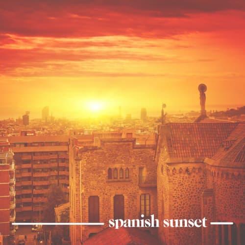 Position Music - Production Music Vol. 381 - Spanish Sunset