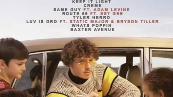 """Jetsonmade & Brady Wattco-produce Jack Harlow's """"Same Guy (feat. Adam Levine)"""""""