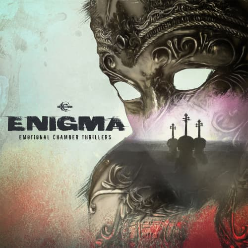 Enigma - Emotional Chamber Thrillers