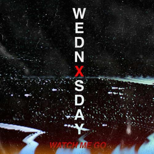 Watch Me Go (Instrumental)