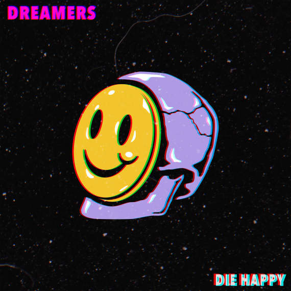 Die Happy (instrumental)