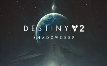 Destiny 2: Shadowkeep Gameplay Trailer
