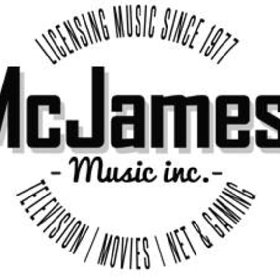 McJames Music