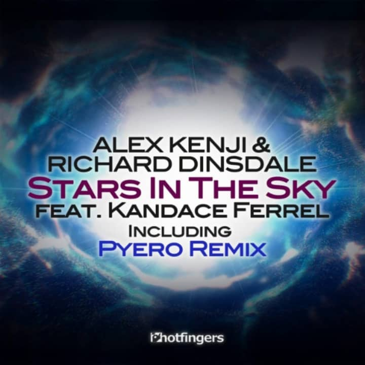 Stars in the Sky (Radio Edit)