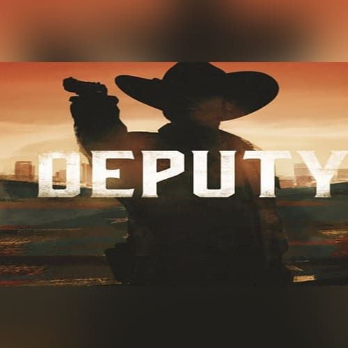 """Deputy"" Official Trailer (FOX)"
