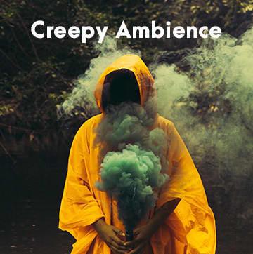 Creepy Ambience