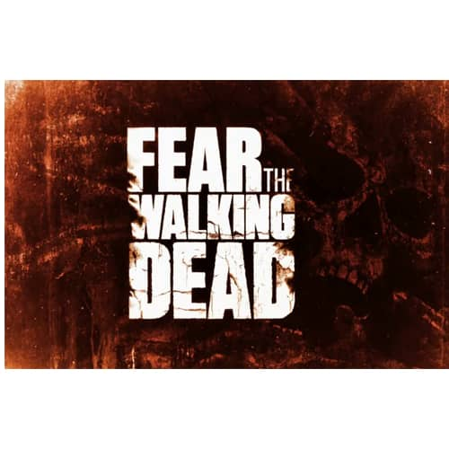 Fear the Walking Dead Season 2 Promo