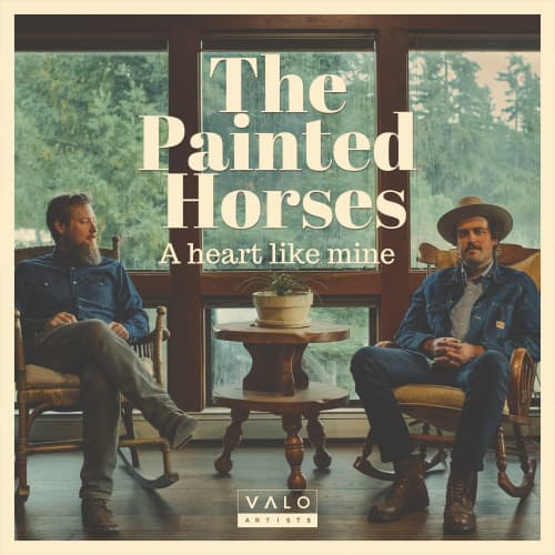 The Painted Horses