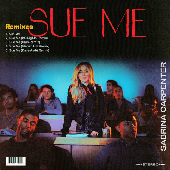 Sue Me (Remix)