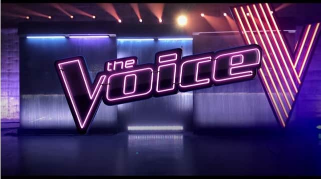 """The Voice/Pitch Perfect 3 featuring """"Cups"""""""