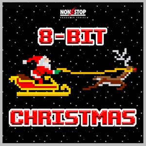 Jingle Bells 8-Bit