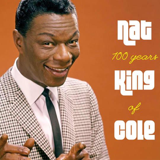 peer Essentials: Nat King Cole