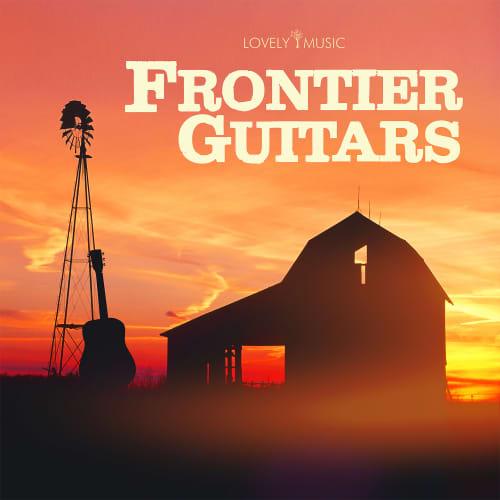 Frontier Guitars