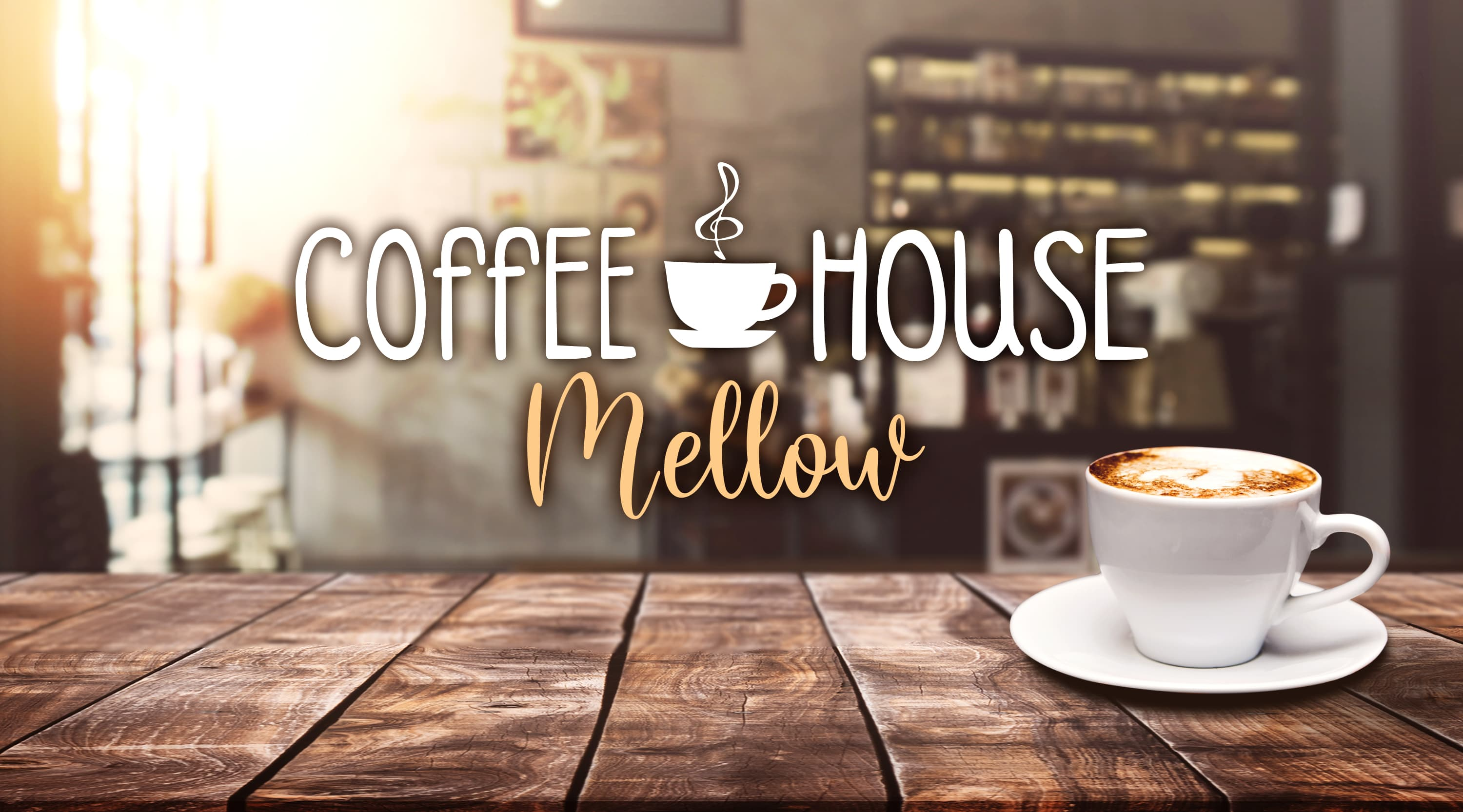 Coffee House Mellow