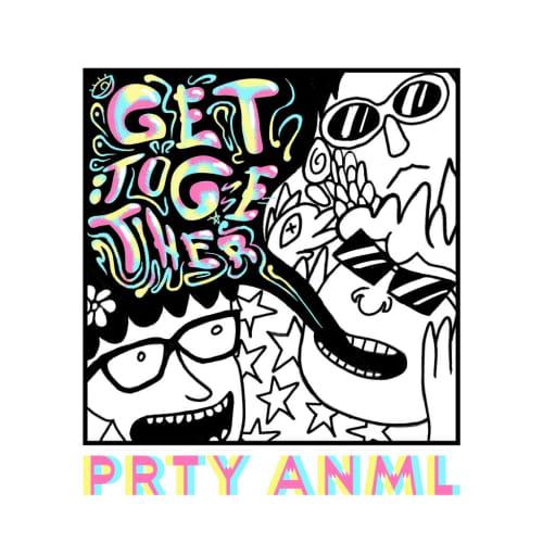 Get Together (BGV Version)