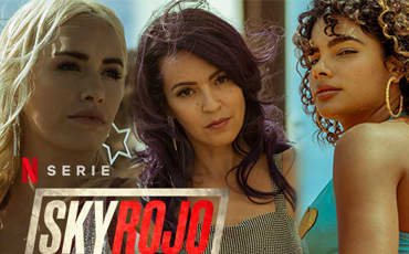 Sky Rojo 2 (Promo) [Netflix]
