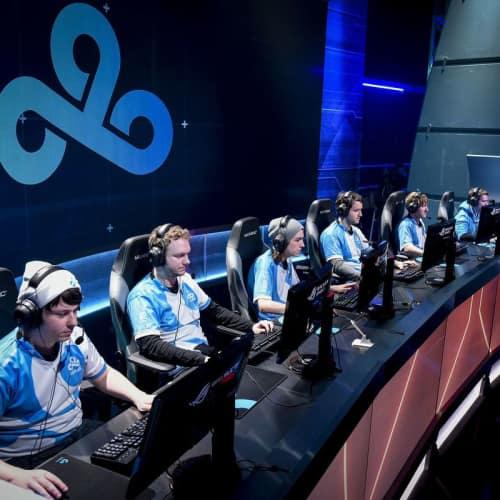 Gaming and eSports: Aftermovies