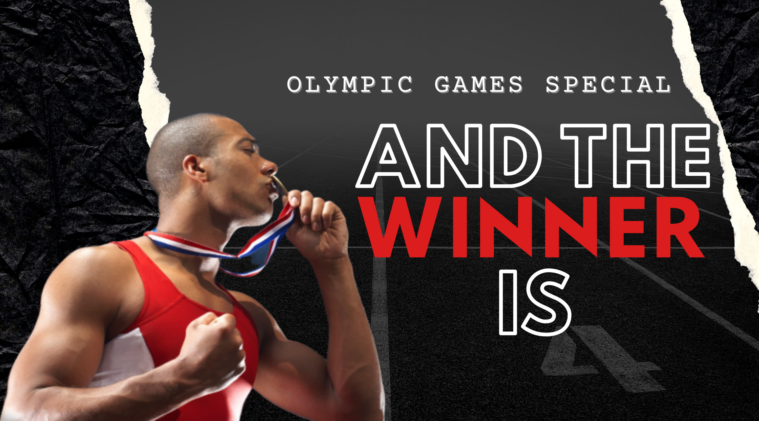 Olympic Games Special: And The Winner Is...