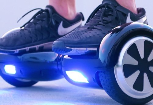 Hoverboard / Electric Scooter