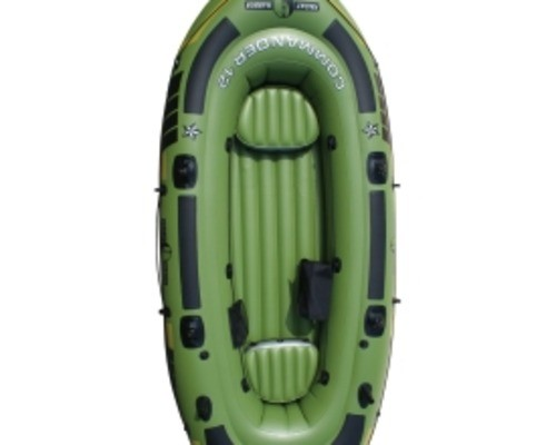 6 Person Inflatable River Tube / Kayak