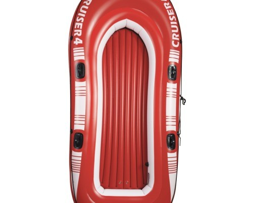 4 Person River Tube