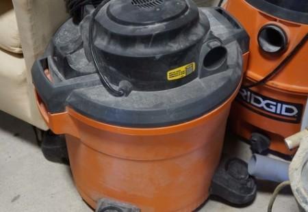 16-gal. Wet/Dry Vacuum