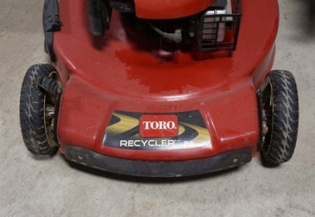 22 Inch Recycler Self Propel Lawn Mowers