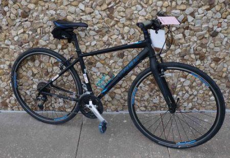"13"" 7.4 FX Hybrid Bike"